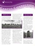 Campus Connection, September 2004, Vol. 6 No. 1