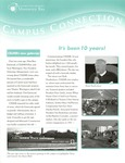 Campus Connection, October 2004, Vol. 6 No. 2 by California State University, Monterey Bay