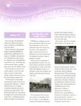 Campus Connection, November 2004, Vol. 6 No. 3