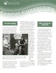 Campus Connection, December 2004, Vol. 6 No. 4 by California State University, Monterey Bay