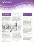 Campus Connection, March 2005, Vol. 6 No. 6 by California State University, Monterey Bay