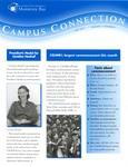 Campus Connection, May 2005, Vol. 6 No. 8