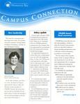 Campus Connection, September 2005, Vol. 7 No. 1