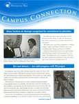 Campus Connection, March 2006, Vol. 7 No. 6