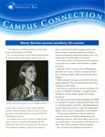 Campus Connection, April 2006, Vol. 7 No. 7