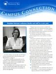 Campus Connection, September 2006, Vol. 8 No. 1