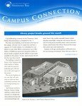 Campus Connection, October 2006, Vol. 8 No. 2