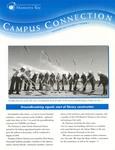 Campus Connection, November 2006, Vol. 8 No. 3