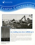 Campus Connection, February 2007, Vol. 8 No. 5 by California State University, Monterey Bay