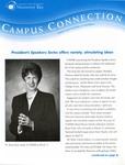 Campus Connection, March 2007, Vol. 8 No. 6