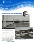 Campus Connection, April 2007, Vol. 8 No. 7 by California State University, Monterey Bay