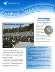 Campus Connection, May 2007, Vol. 8 No. 8 by California State University, Monterey Bay