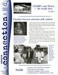 Campus Connection, September 2007, Vol. 9 No. 1
