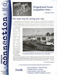 Campus Connection, December 2007, Vol. 9 No. 4 by California State University, Monterey Bay