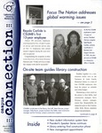 Campus Connection, March 2008, Vol. 9 No.6 by California State University, Monterey Bay