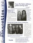 Campus Connection, March 2008, Vol. 9 No.6