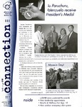 Campus Connection, September 2008, Vol. 10 No. 1 by California State University, Monterey Bay