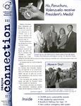 Campus Connection, September 2008, Vol. 10 No. 1