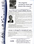 Campus Connection, November 2008, Vol. 10 No. 3