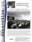 Campus Connection, February 2009, Vol. 10 No. 5 by California State University, Monterey Bay