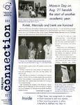 Campus Connection, September 2009, Vol. 11 No. 1