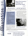 Campus Connection, October 2009, Vol. 11 No. 2 by California State University, Monterey Bay