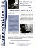 Campus Connection, October 2009, Vol. 11 No. 2