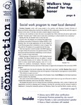 Campus Connection, March 2010, Vol. 11 No. 6 by California State University, Monterey Bay