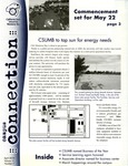 Campus Connection, April 2010, Vol. 11 No. 7 by California State University, Monterey Bay