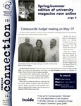 Campus Connection, May 2010, Vol. 11 No. 8 by California State University, Monterey Bay
