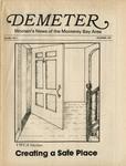 Demeter, Vol. 4 No. 7