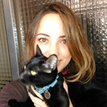 My Cat Was on the Keyboard: Home and Self-Discipline. Interview with Verónica Pérez Valladares