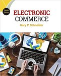 Electronic Commerce 12th Edition
