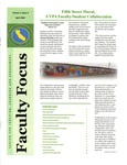 Faculty Focus, April 2002, Vol. 1 No. 5 by California State University, Monterey Bay