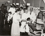 Photograph of the Dental Clinic