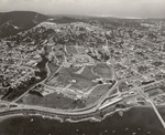 Aerial Photograph of Presidio of Monterey