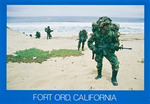 Fort Ord, California