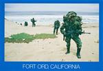 Fort Ord, California