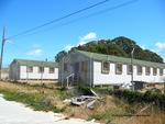 Former POW Camp: Bldgs. 29, 35, North Exterior View