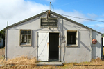 Former POW Camp: Bldg. 29, South Exterior View