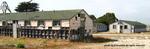 Former POW Camp: Exterior, South View