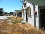 Former POW Camp: Bldgs. 27, 29, 45, Exterior
