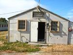 Former POW Camp: Exterior