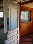Former POW Camp: Interior, Office by Dennis Sun