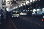 Vehicle Repair Stalls 1 -- 1990s