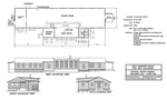 Bakery Schematic, Bldg. 2361