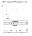 Film Storage and Exchange Schematic 2, Bldg. 2435 by U.S. Army, Directorate of Engineering and Housing