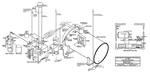 Incinerator Schematic 2 by U.S. Army, Directorate of Engineering and Housing