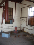 Incinerator Boiler Corner Overview