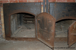 Incinerator Ovens Side-by-Side by Dennis Sun